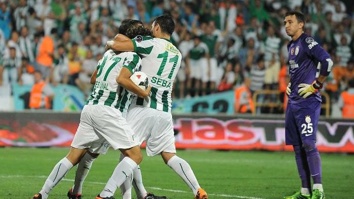 Galatasaray vs bursaspor betting previews wv online sports betting